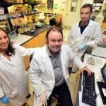 Cancer fighter can help battle pneumonia