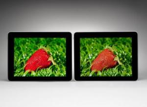 The grass really is greener on TV and computer screens, thanks to quantum dots