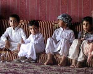 saudi_arabian_children