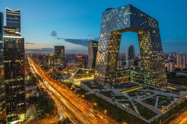 China policies will cut CO2 emissions without hurting economy