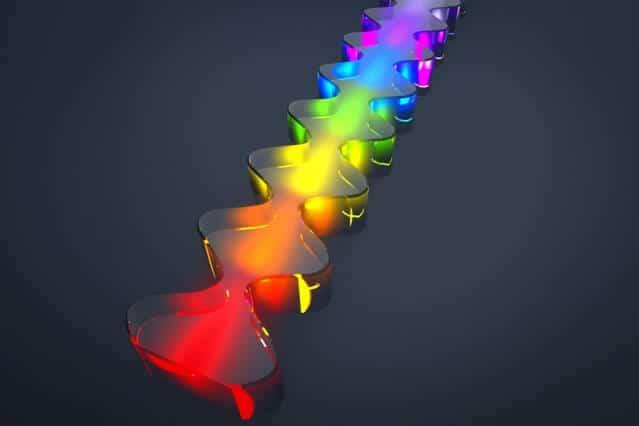 Speedy terahertz-based system could detect explosives