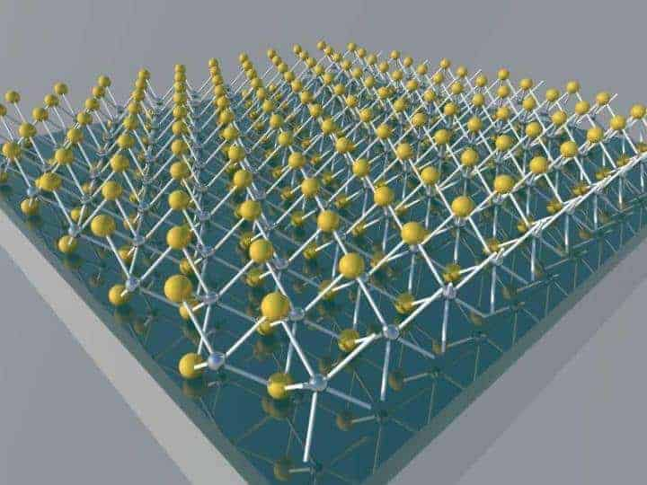 'Nanocavity' may improve ultrathin solar panels, video cameras and more