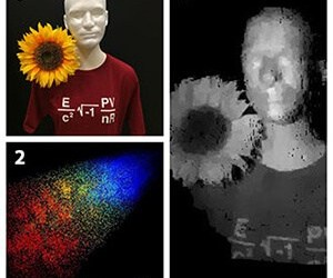 New camera uses just 1 photon per pixel
