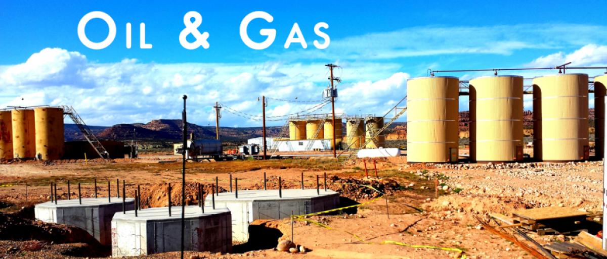 Link permanente para: Óleo e Gás