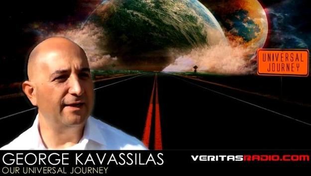 Wywiad z George'm Kavassilasem w TNS Radio 24.02.2012