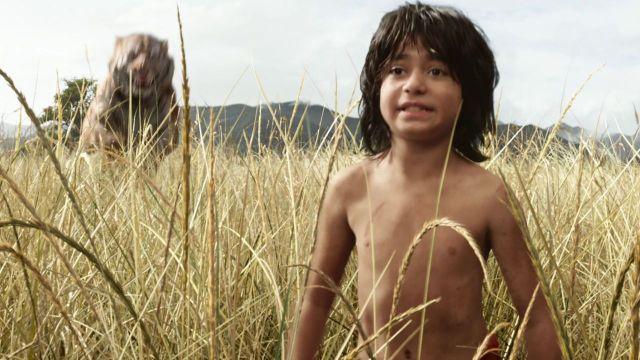 Neel Sethi as Mowgli. Credit: thenerdstash.com