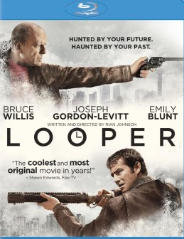 Looper BD cover art