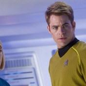 Star Trek ID 001 Marcus Kirk