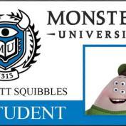 monster 1 ID