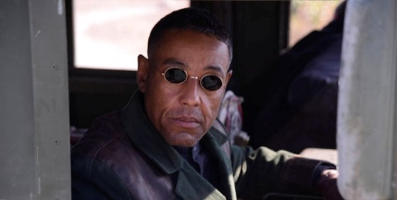 Revolution 113 Giancarlo Esposito wide