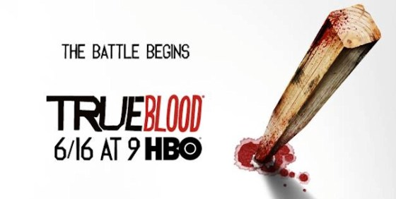 True Blood s6 stake premiere poster wide