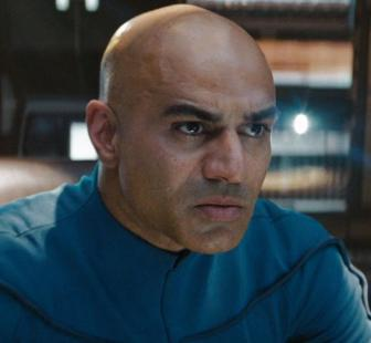 Faran Tahir Star Trek