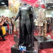 SDCC 2013 16 Superman uniforms 3