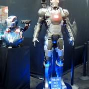 SDCC 2013 20 exhibit hall iron man