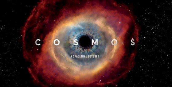 Cosmos A Space Time Odyssey wide