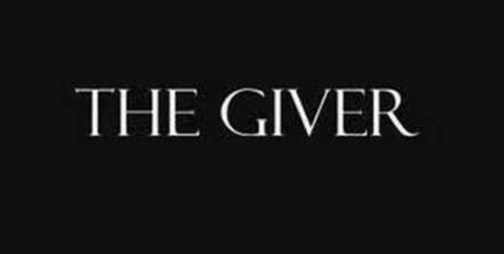 the giver wide