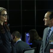 Marvel's Agents of SHIELD 107 Hand Coulson