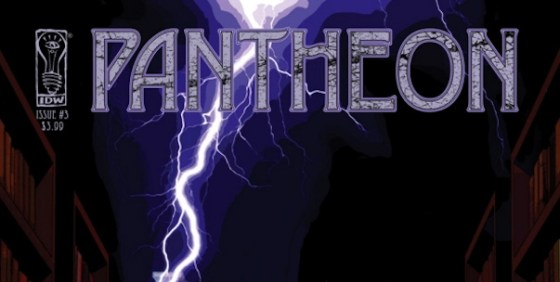 Pantheon cover logo wide