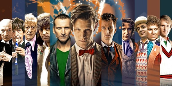 doctor who wide