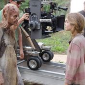 The Walking Dead BTS 414
