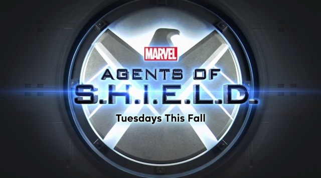Marvel's Agents of SHIELD coming tuesdays logo wide1