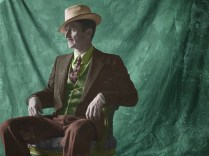 Denis O'Hare as Stanley