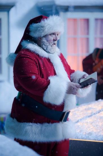 Doctor Who Last Christmas 103 santa