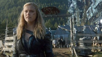 The 100 Clarke Walkabout