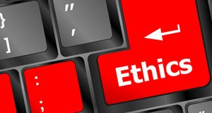 Ethics keyboardWEB