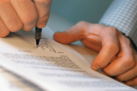 Breach of Contract Orange County