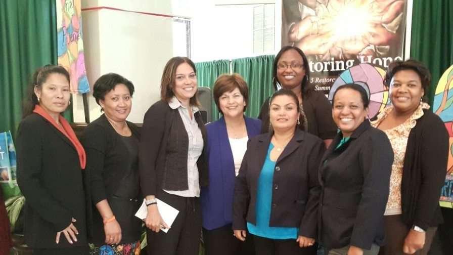 Virtue based restorative discipline in Catholic public schools of Belize