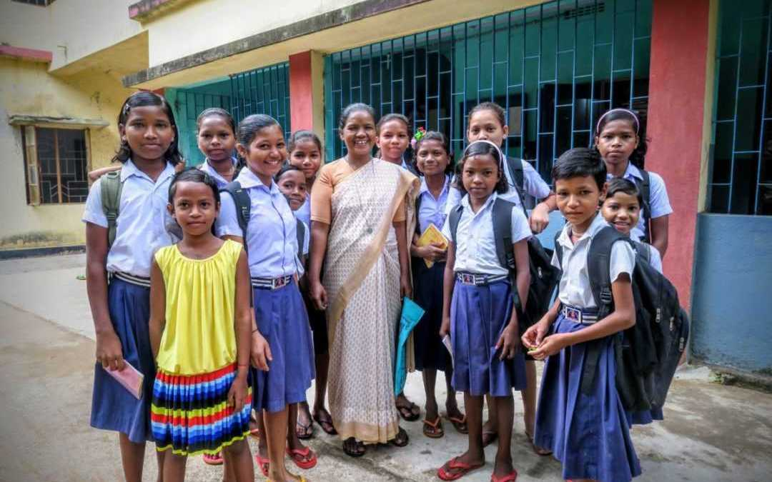 A flourishing rural school