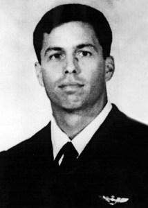 Capt. Michael Scott Speicher