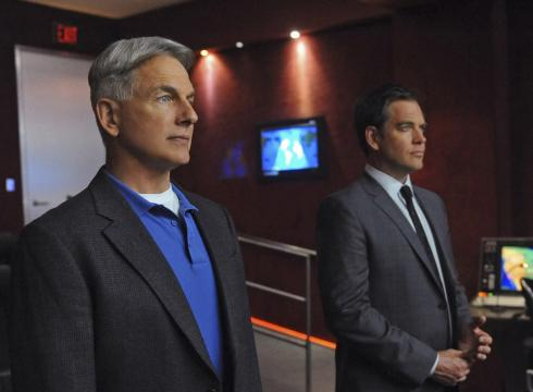 """""""NCIS"""" will air Dec. 29-Jan. 8, continuously, on a Japanese TV network. (CBS via USA Today)"""