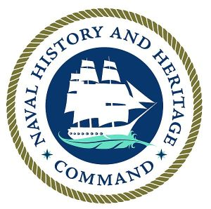 Naval History and Heritage Command's new logo. (Navy image)