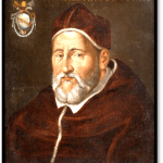 Clement VIII: College Founder and baptizer of the coffee bean