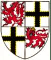 St. John Ogilvie - Coat of Arms