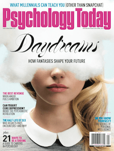 Psych Today Daydreams Cover