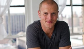 Tim Ferriss on accelerated learning, peak performance and living the good life