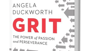 Review of 'Grit: The Power of Passion and Perseverance'