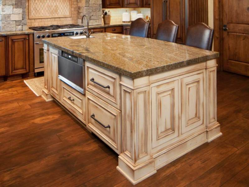 Large Of Kitchen Islands Pictures