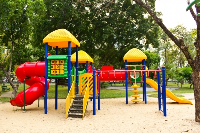 The Language Barrier – A Disasterous Visit to the Playpark
