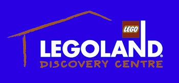 Tickets Giveaway for LEGOLAND Discovery Centre, Manchester – Ends 15th November