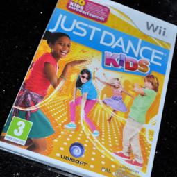 justdancekids