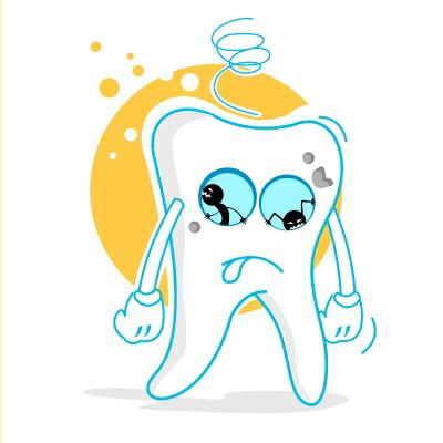 Teethscapades
