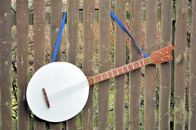 Banjo Featured