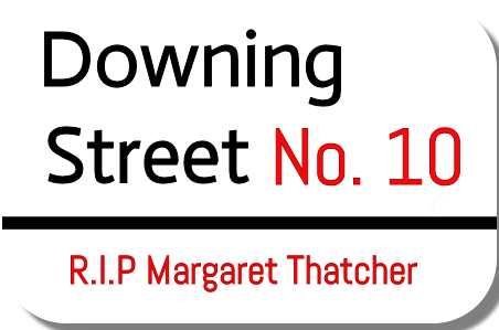 Downing Street S1