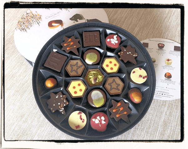 Hotel Chocolat 6