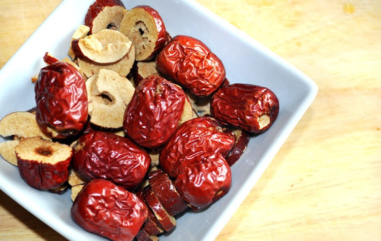 Review: Abakus Dried Jujube Fruit (Red Dates)