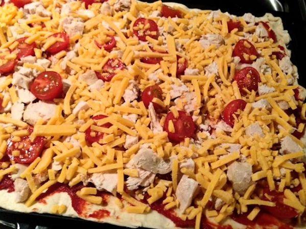 Puff Pizza 7